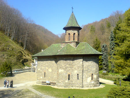 Pelerinaj la Manastirea Prislop si Manastirea Nicula