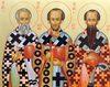 Sfintii Trei Ierarhi - aparatori ai credintei