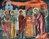Intalnirea lui Hristos cu Simeon, implinirea...