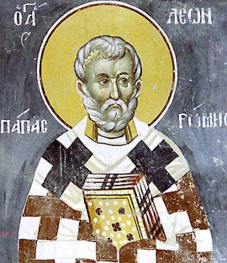 Sfantul Leon cel Mare