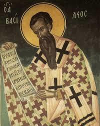 Cuvant despre post al Sfantului Vasile cel Mare