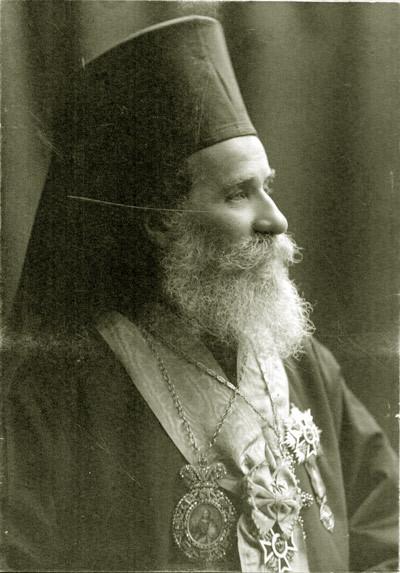 Pimen Georgescu, mitropolitul Moldovei