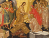 Nimeni nu L-a vazut pe Hristos inviind