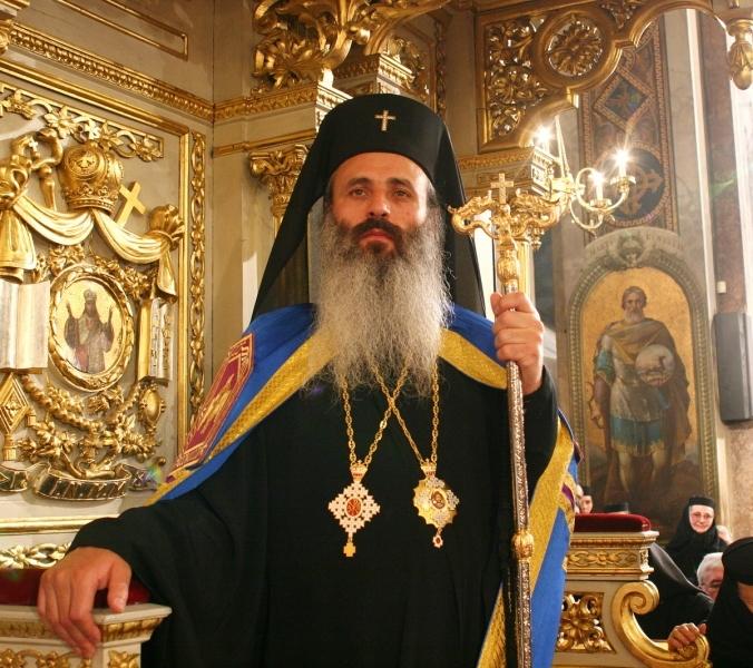 Pastorala la Sfintele Pasti 2014 - IPS Teofan