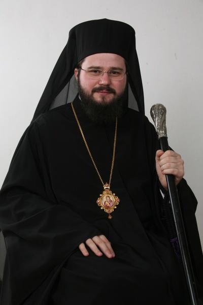 Pastorala la Invierea Domnului - PS  MACARIE