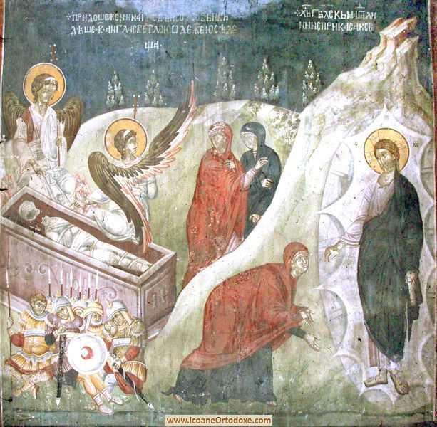 Predica la Duminica a treia dupa Pasti
