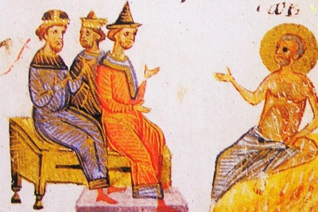 Suferinta lui Iov sau cum sunt osanditi nascatorii teodiceei