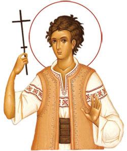 Sfantul Ioan Valahul aduna romanii in jurul bisericii