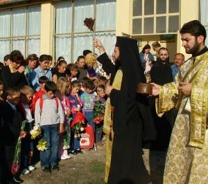 Biserica Ortodoxa si misiunea sociala
