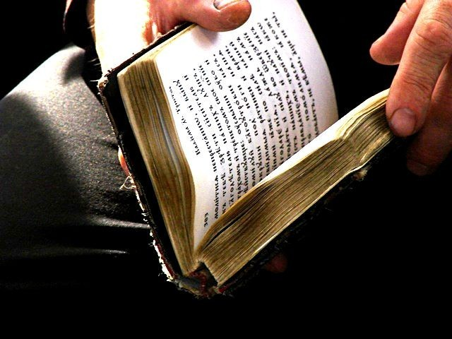Despre corecta citire a Sfintilor Parinti