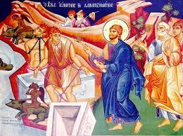 Predica la Duminica a Cincea dupa Rusalii