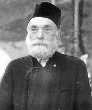 Nicolae Steinhardt, parintele de la Rohia