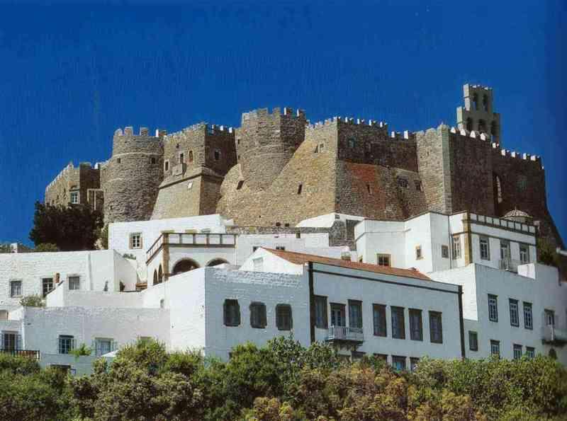 Pelerinaj in Grecia, pe urmele Sfantului Ioan Evanghelistul