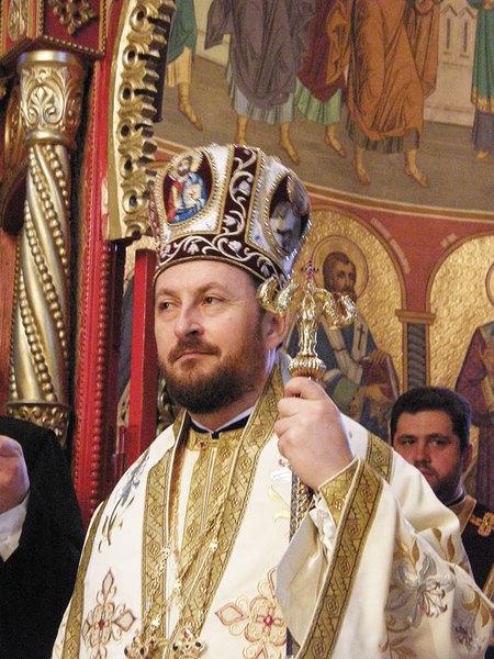 Predica la Taierea capului Sfantului Ioan Botezatorul