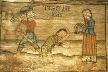 Sfantul Ioan Cap-Taiat