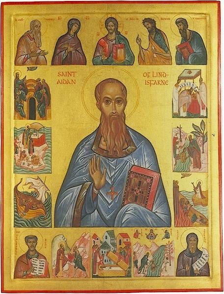 Sfantul Aidan