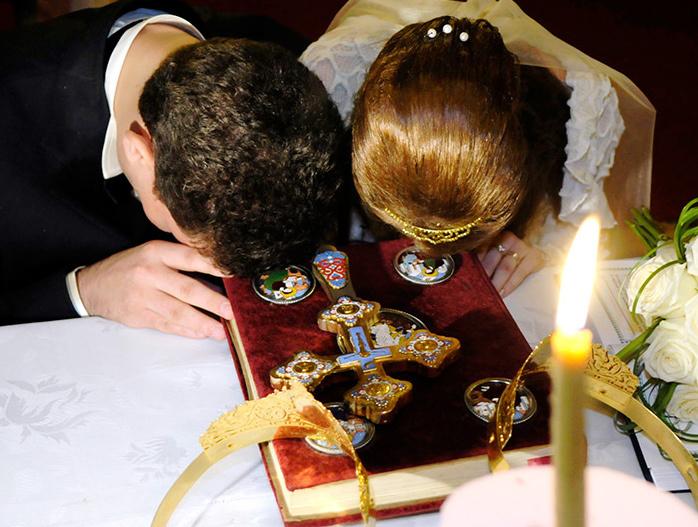 Casatoria trebuie sa se faca ori bine, ori deloc