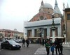 Sfantul Apostol si Evanghelist Luca la Padova