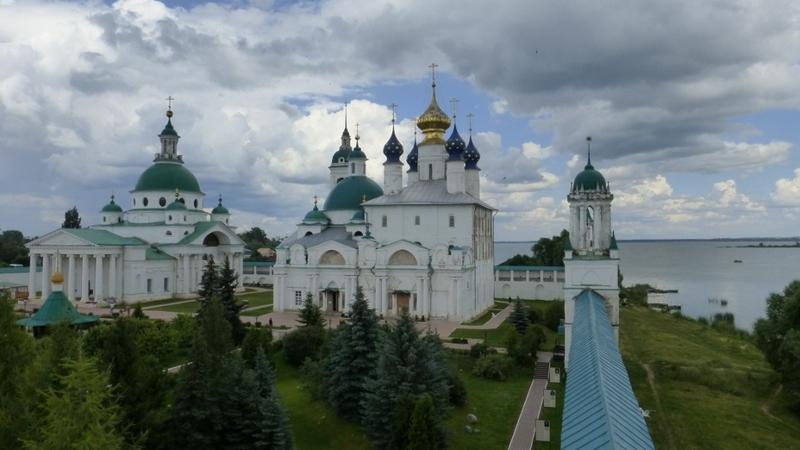 Jurnal de pelerinaj: Rostov