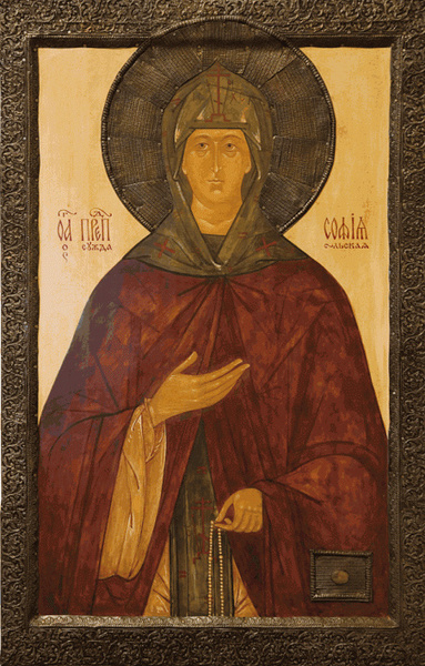 Sfanta Sofia din Suzdal