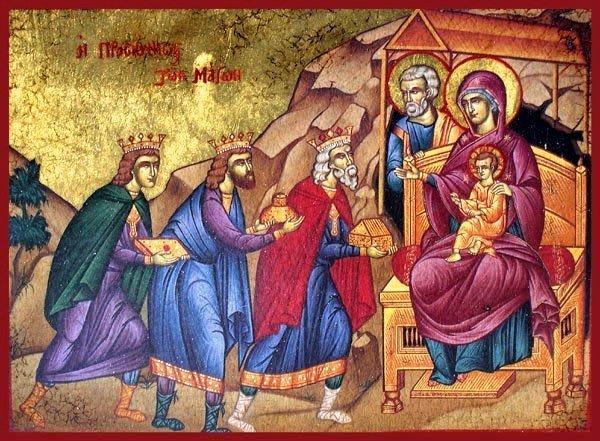 Inchinarea magilor: o preinchipuire a Bisericii neamurilor