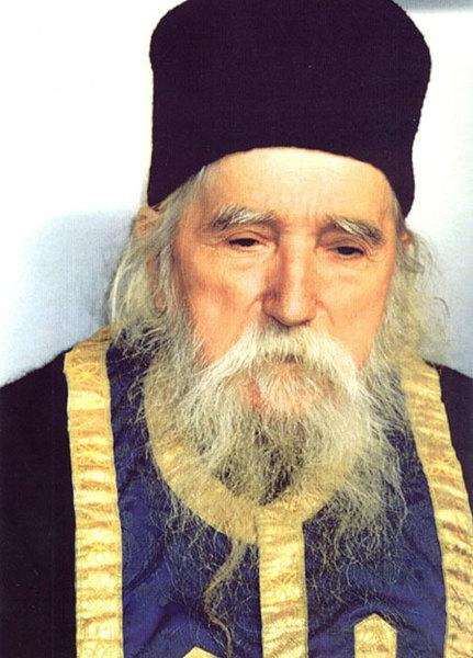 Predica la Nasterea Domnului - Parintele Ilie Cleopa