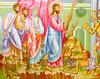 Hristos face inca o minune, la ce a urmat (nu...