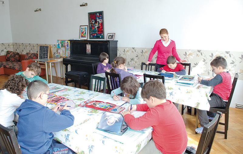 Atentie: copiii de azi, viitorul nostru de maine