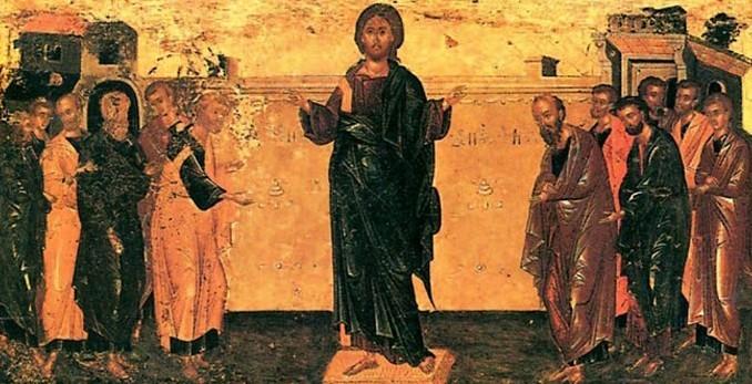 Meditatii teologice despre gradinarit