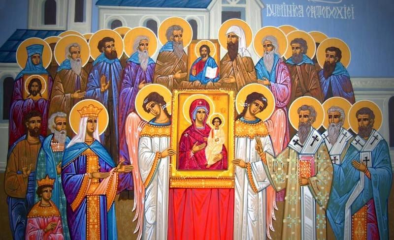 Predica la Duminica Ortodoxiei