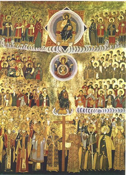 Sfantul Serghie Meciov