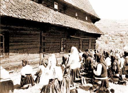 Spiritualitatea romaneasca nu poate fi conceputa fara Ortodoxie