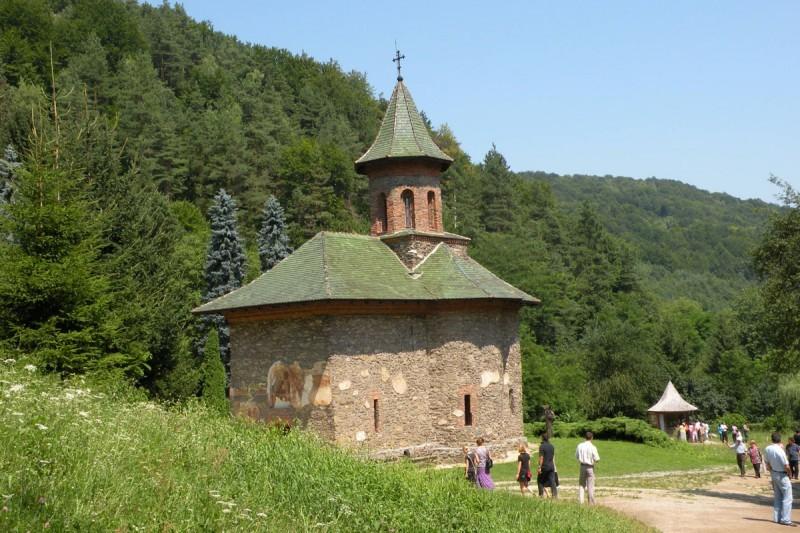 Pelerinaj de Rusalii la Manastirea Prislop