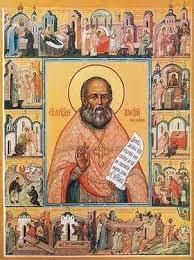 Sfantul Alexis Toth