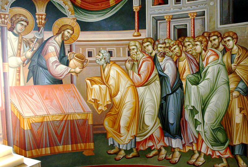 Regulile de circulatie duhovniceasca