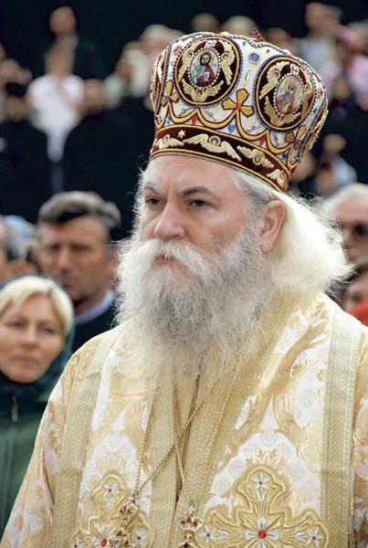 Duminica Sfintilor Parinti de la Sinodul I Ecumenic - Niceea 325