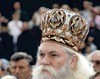 Duminica Sfintilor Parinti de la Sinodul I...