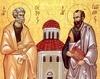 Sarbatoarea Sfintilor Petru si Pavel