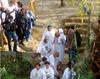 Pelerinaj - Boboteaza la apa Iordanului