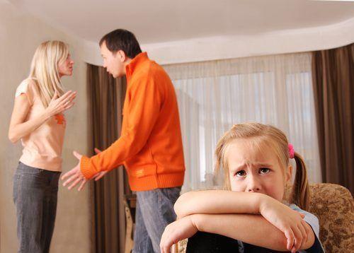 Problema divortului