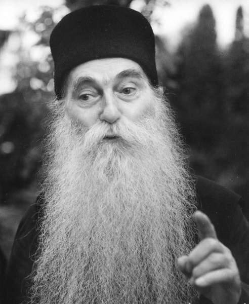 Sfaturi duhovnicesti ale parintelui Arsenie Papacioc