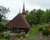 Stramba: manastirea unde Maica Domnului e stareta