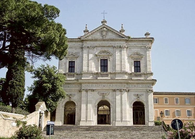 Cinstirea Sfantului Apostol Andrei la Roma