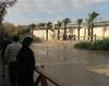 Intoarcerea apei Iordanului
