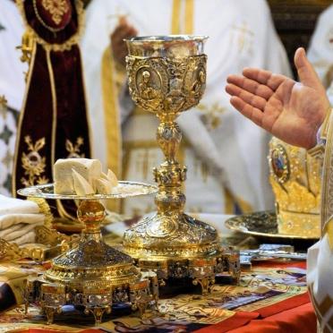 Cum trebuie citite rugaciunile de la Liturghie?