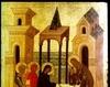 Omenirea isi intampina Mantuitorul prin Dreptul Simeon