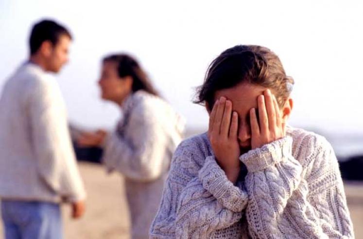 In educarea copiilor parintii divortati trebuie sa ramana aliati