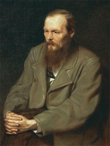 Dialogul lui Dostoievski cu Dumnezeu
