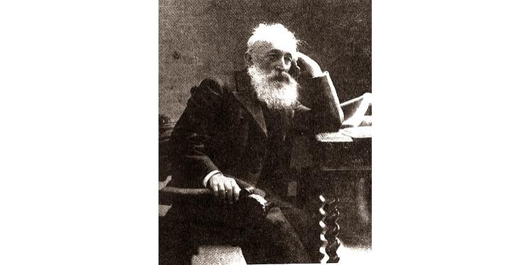 Bogdan Petriceicu Hasdeu, folcloristul unui neam intreg