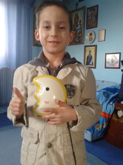 O marturie impresionanta despre un copil operat de Sfantul Nectarie